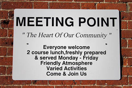 meeting-point-venue-sign